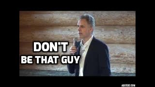 Download Jordan Peterson - Don't Be The Nice Guy Video