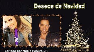 Download William Levy Y Maite Perroni - Deseos Navidad Video