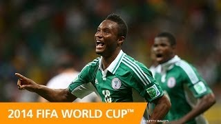Download World Cup Team Profile: NIGERIA Video