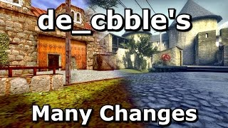 Download de cbble's Many Changes Video