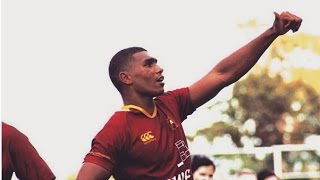 Download Damian Willemse | Future Star Video