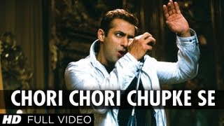 Download Chori Chori Chupke Se (Full Song) | Lucky - No Time For Love Video