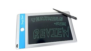 Download Boogie Board Jot 8.5 Paperless Memo Pad REVIEW Video