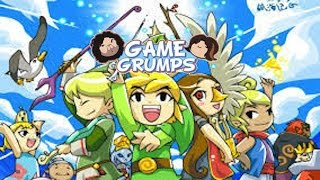Download Game Grumps Wind Waker HD Mega Compilation Video