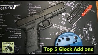 Download Top 5 Glock Add ons Video