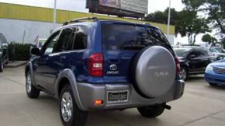 Download 2005 Toyota Rav 4 with 32k miles in Ocala Florida!!! Video