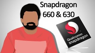 Download Snapdragon 660 & 630 Explained! Video
