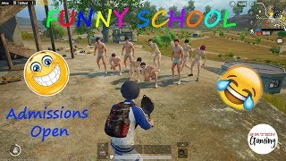 Download #2 Best Fight School In The World in PUBG MOBILE 😍 Video