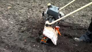 Download Motorhacke Holder H4 mit Encarwi-Vergaser Video