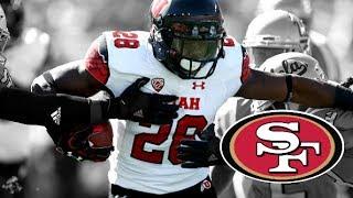 Download Joe Williams    49ers Video
