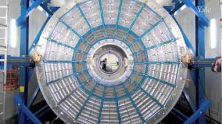 Download Recreating the Big Bang at the Large Hadron Collider Video