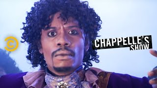 Download Chappelle's Show - Charlie Murphy's True Hollywood Stories - Prince - Uncensored Video