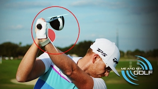 Download CONTROL THE CLUB FACE IN THE GOLF SWING Video