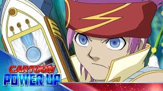 Download Episode 3 - Bakugan|FULL EPISODE|CARTOON POWER UP Video