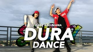 Download DURA - Daddy Yankee Siblings Dance | Ranz and Niana Video