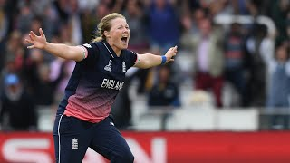Download England beat India in dramatic Women's Cricket World Cup final Video