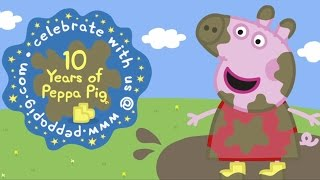 Download 10 Years of Muddy Puddles! Video