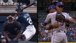 Download MLB FastCast: Beltre calls it a career - 11/20/18 Video
