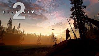 Download Destiny 2 – Trailer oficial de lançamento no PC [PT] Video
