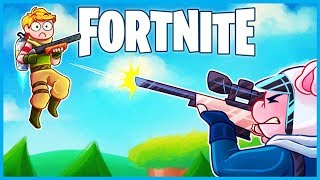 Download WELCOME to the *NO FLY ZONE* in Fortnite: Battle Royale! (Fortnite Funny Moments & Fails) Video