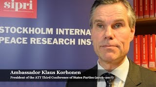 Download Spotlight: Ambassador Klaus Korhonen Video