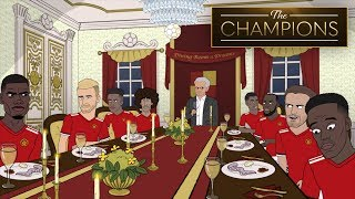 Download The Champions: Episode 3 Video