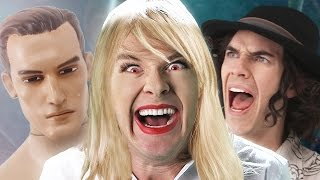 Download Taylor Swift - ″Style″ PARODY Video