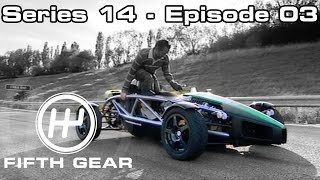 Download Fifth Gear: Series 14 Episode 3 Video