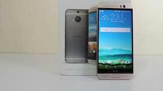 Download HTC One M9+ (Plus) Unboxing and Hands On Exclusive | AllAboutTechnologies Video