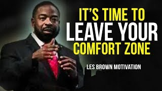 Download IT'S TIME TO GET OVER IT! - Powerful Motivational Speech for Success - Les Brown Motivation Video
