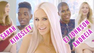 Download First Times, Bathroom Bills & MORE! | Kiki with Gigi Gorgeous 💋 Video