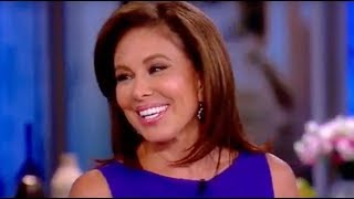 Download Judge Jeanine Pirro On New Book & More | The View Video