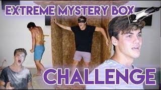 Download EXTREME MYSTERY BOX CHALLENGE! Video