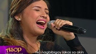 Download ASOP Song of the Month: ″May Awa ang Dios″ (Monthly Elimination - June 2014) Video