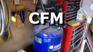 Download Air Compressor Basics, Small Shop Spray Painting Part II, Video