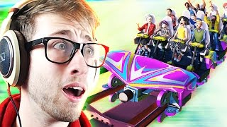 Download ROLLER COASTER MADNESS - Planet Coaster Video