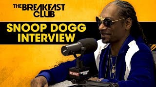 Download Snoop Dogg Talks Clout Chasing, Kanye West, Smoke Stories + More Video