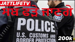 Download TRUCK DRIVERS IN CANADA AND USA BORDER CROSSING Video