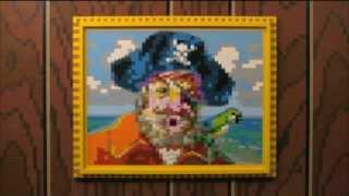 Download Lego SpongeBob -theme song Video