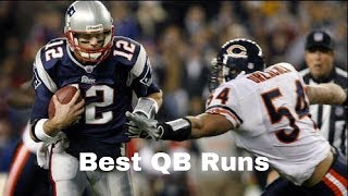 Download Best QB Runs | NFL Video