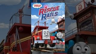 Download Thomas & Friends: Rescue on Rails Video