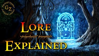 Download The Mines of Moria - Lord of the Rings Lore Video