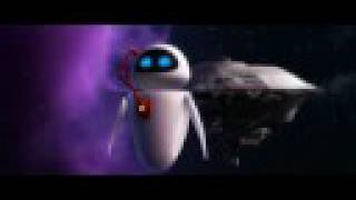 Download Wall-E - Extrait de la danse dans l'espace Video