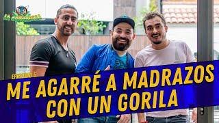 Download La Cotorrisa - Episodio 5 - El Potro, Acapulco Shore Video