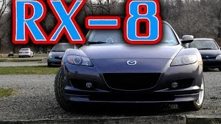 Download Regular Car Reviews: 2006 Mazda RX-8 Video