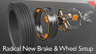 Download New Wheel Concept, Secondary Loop A/C - Autoline Daily 2166 Video