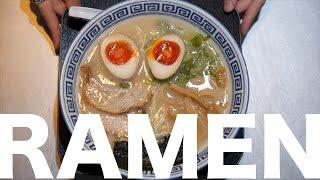 Download What is Tonkotsu Ramen? Video