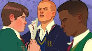 Download BULLY: How old are the characters ? Video