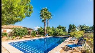 Download Finca auf Mallorca: Riberes Video