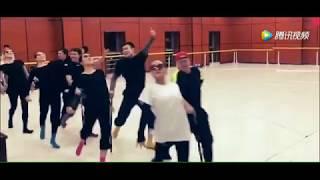 Download 火爆了的蒙古舞蹈,58秒画风突变,前方高能 ~ Video